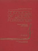 Anthology of Yiddish Folksongs [YID]