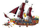 Banbao Invincible Pirate Ship