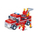 Banbao Fire Engine