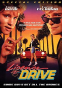 License To Drive [Region 1]