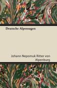 Deutsche Alpensagen [GER]