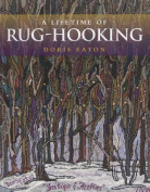 A Lifetime of Rug-Hooking