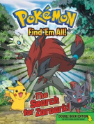 Pokemon Find 'Em All