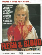 Flesh & Blood: v. 2