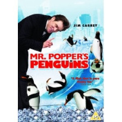 Mr Popper's Penguins [Region 2]