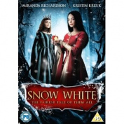 Snow White [Region 2]