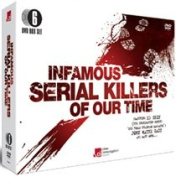 Infamous Serial Killers of Our Time [Region 2]