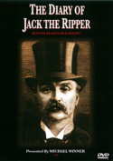 Diary of Jack the Ripper [Region 2]