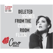 Deleted Scenes from the Cutting Room Floor [Platinum Edition] [Slipcase] *