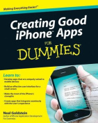 Creating Good Iphone Apps for Dummies