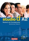 Studio D in Teilbanden [GER]