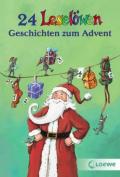 24 Leselowen-Geschichten Zum Advent [GER]