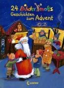 24 Bildermaus-Geschichten Zum Advent [GER]