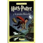 Harry Potter y la Piedra Filosofal [Spanish]
