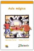 Aula Magica Book + CD [Spanish]