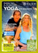 AM PM Yoga For Beginners [Region 1]