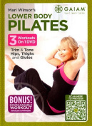 Mari Winsor's Lower Body Pilates [Region 1]