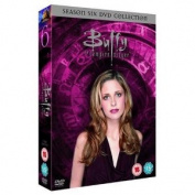 Buffy the Vampire Slayer [Region 2]