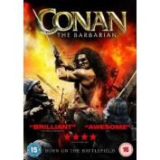 Conan the Barbarian [Region 2]