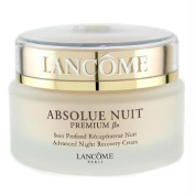 Absolue Nuit Premium Bx Advanced Night Recovery Cream ( Face, Throat & Decollete ), 75ml/2.6oz