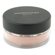 bareMinerals MATTE SPF 15 Foundation with Click, Lock, Go Sifter - Medium