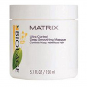 Biolage Smooththerapie Ultra Control Deep Smoothing Masque, 500ml/16.9oz