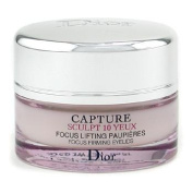 Capture Sculpt 10 Focus Firming Eyelids, 15ml/0.5oz