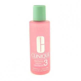 Clarifying Lotion 3;, 400ml/13.5oz