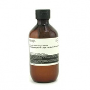 Coriander Seed Body Cleanser, 200ml/7.2oz