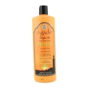 Daily Moisturizing Shampoo ( For All Hair Types ), 1000ml/33.8oz