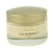 Age Perfect by L'Oreal Paris Intensive Re-Nourish Restoring Day Cream (Mature, Dry Skin) 50ml