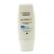 L'oreal Dermo-Expertise UV Perfect Long Lasting UVA/UVB Protector SPF50 PA+++ - #Transparent Skin - 30ml/1oz