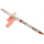 Dual Crayon - # 07 Duo Rouge, 1.6g/0ml