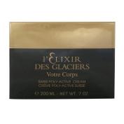 Elixir des Glaciers Votre Corps Swiss Poly-Active Cream ( New Packaging ), 200ml/7oz