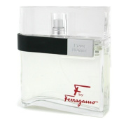F Ferragamo Pour Homme by Salvatore Ferragamo for Men Eau De Toilette Spray / 100 Ml