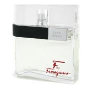 F Ferragamo Pour Homme by Salvatore Ferragamo for Men Eau De Toilette Spray / 100 Ml