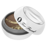 Galaxy Glam Baked Irudescent Eyeshadow - Amber Asteroid ( Chocolate Collection ), 3g/0.1oz