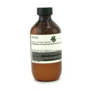 Geranium Leaf Body Cleanser, 200ml/7.2oz