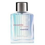 Incanto Essential By Salvatore Ferragamo For Men, Eau De Toilette Spray