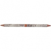 Lip Pencil Duo - # 02 ( Dual Cedar ), 1.5g/0.05oz