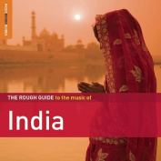 The Rough Guide to the Music of India [Audio]