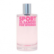 Sander Sport For Women Eau De Toilette Spray, 100ml/3.4oz