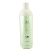 Seah Cashmere Masque Cream Mask ( For Stressed Hair ), 1000ml/33.34oz