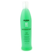 Full Shampoo Rusk 400ml Shampoo For Unisex