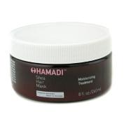 Shea Hair Mask, Moisturising Treatment from Hamadi Hair Care [4 oz.]