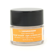 Total Truth Eye Cream SPF 15, 15g/15ml