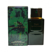 Men's Tsar by Van Cleef & Arpels Eau de Toilette Spray - 3.3 oz