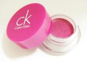 Calvin Klein Ultimate Edge Lip Gloss Pot - Fuchsia