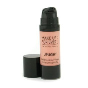 Uplight Face Luminizer Gel - #32 ( Sparkling Golden Pink ), 16.5ml/0.55oz