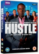 Hustle: Season 7 [Region 2]